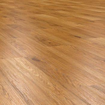 Golden Oak effect luxury vinyl flooring from j2 Flooring