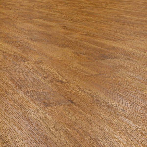 Warm Oak effect luxury vinyl flooring from j2 Flooring
