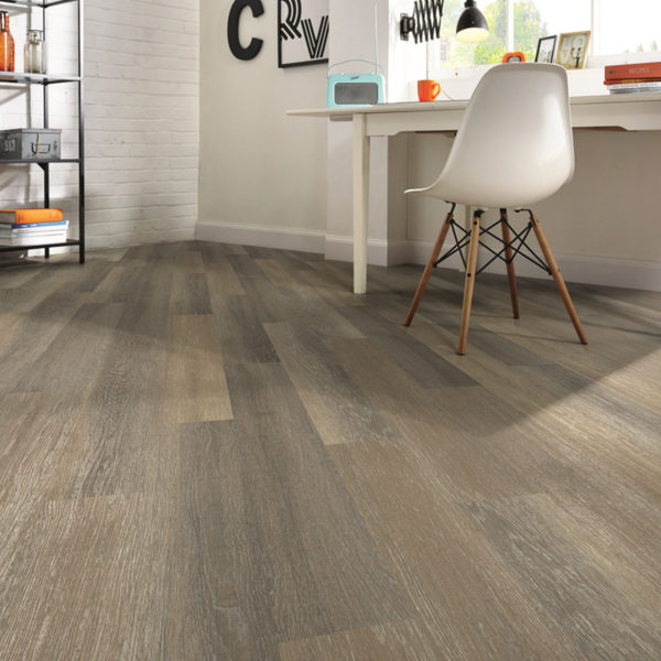Lime Washed Timber effect luxury vinyl flooring from j2 Flooring