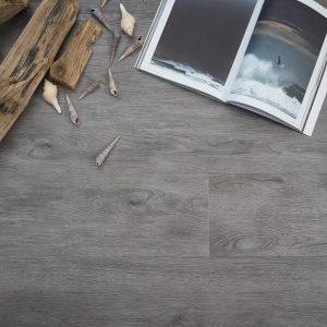 Weathered Timber effect luxury vinyl flooring from j2 Flooring