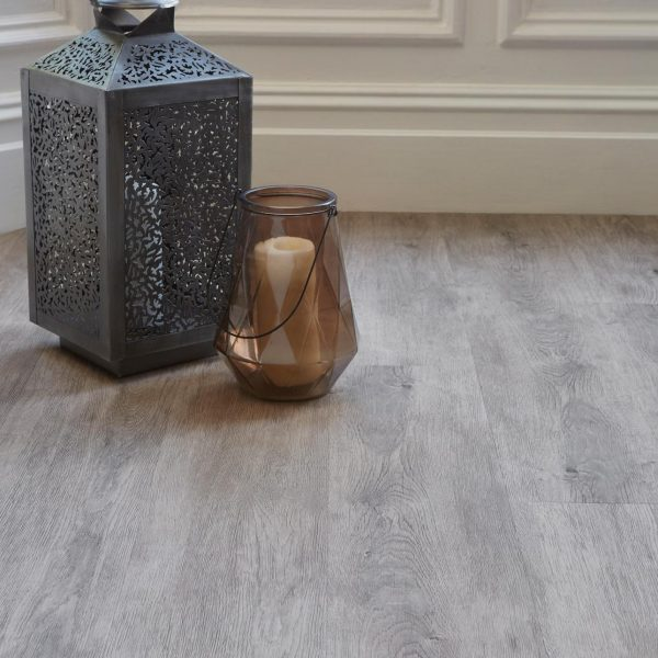 Fumed Oak Light effect luxury vinyl flooring from j2 Flooring