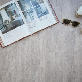 Fumed Oak Light effect luxury vinyl flooring from j2 Flooring